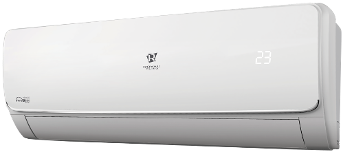 Royal Clima Vela Chrome Inverter
