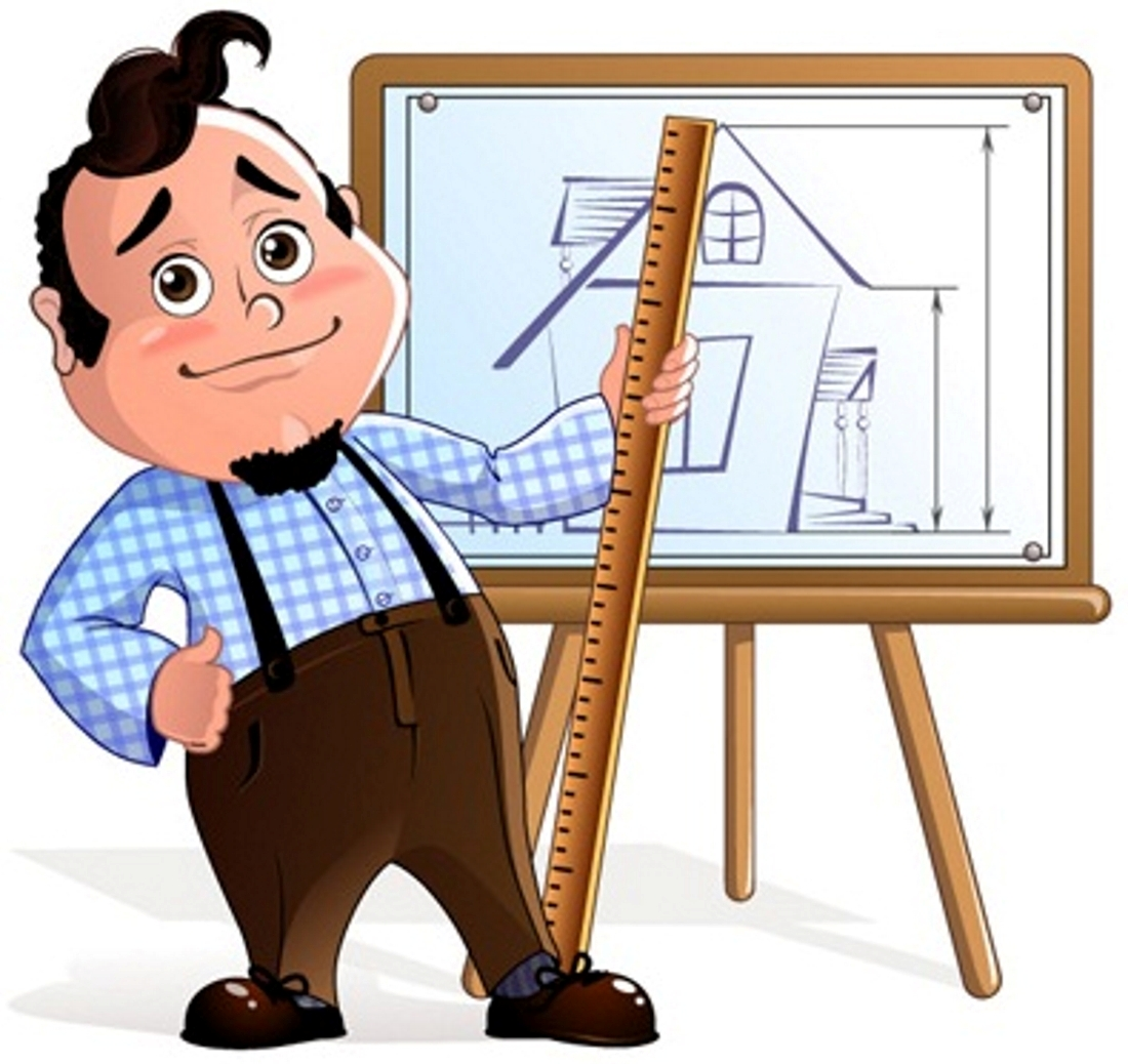 Инженер конструктор картинка